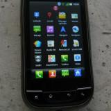 VAND SMARTPHONE LG P-690 (LG OPTIMUS NET) - Telefon LG, Negru, Nu se aplica, Single core, 512 MB, 3.2''