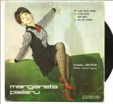 sincron  margareta pislaru  vinil vinyl ep single