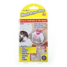 Mesh Dryer Bag - Saculet de rufe