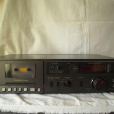 Vand deck Technics M-14, stare foarte buna - Deck audio