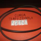 CUREA TRAPEZOIDALA A1950, MASINA ,UTILAJ, MOTOR,APARAT, BETONIERA, Universal