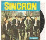 sincron  vinil vinyl ep single