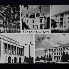 RPR - Botosani - 67 - Carte Postala Moldova dupa 1918