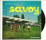 Savoy  vinil vinyl ep single