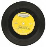edc-278 roxana matei trio grigoriu vinil vinyl ep single