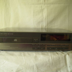 Vand cd-deck JVC XL-V235, stare foarte buna - CD player