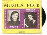 mircea florian  marcela saftiuc   vinil vinyl ep single