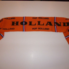 Fular fotbal OLANDA, Nationala