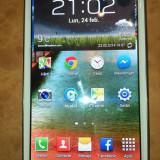 Samsung galaxy s3 - Telefon mobil Samsung Galaxy S3, Alb, 16GB, Neblocat, Dual core, 1 GB