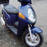 Vand scoter Honda NES 125 an 2001