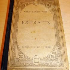 FABLES - La Fontaine / Librairie Hachette, anul 1888