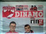 Dinamo Bucuresti-Viitorul Constanta (23 februarie 2014)