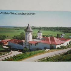 RC - MANASTIREA BRANCOVENI 2