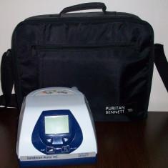 Aparat Apnee - Sandman Auto HC - Aparat respiratoriu
