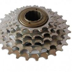 Grup 6 Pinioane - Viteze Bicicleta ( nichelate )