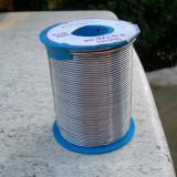 Rola fludor cositor de 1kg (si prin posta rom)