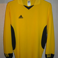 Bluza ADIDAS originala (pret negociabil) - Bluza barbati Adidas, Marime: XL, Culoare: Galben, XL, Galben