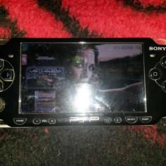 Vand PSP Sony 2004 Modat