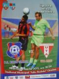 FC Bihor-UTA (4 martie 2011)