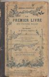 (C4726) LE PREMIER LIVRE DES PETITES FILLES, EDITURA LAROUSSE, TEXT IN LIMBA FRANCEZA, Alta editura