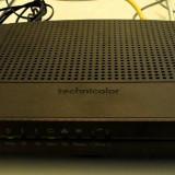 Vand wireless upc model tc7200 sigilat cu manual de instalare+cd + incarcator si cablul de conectare - Adaptor wireless