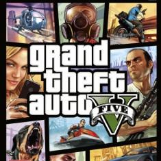 Grand theft auto V 5 GTA 5 XBOX360 - GTA 5 Xbox 360 Rockstar Games