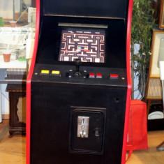 Joc Distractiv Arcade Multi Game, +60 jocuri, anii 80-90, jamma, neo-geo.
