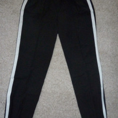 Pantaloni Zara - Pantaloni dama Zara, Marime: M, Culoare: Negru, Lungi