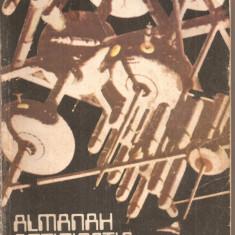 (C4716) ALMANAH ANTICIPATIA 1986
