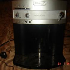 Vind expresor delonghi magnifica - Espressor, cafetiera, cafea Delonghi, Cafea boabe