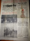 ziarul romania libera 1 mai 1984 ( ziua muncii )