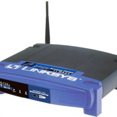 Access Point Cisco-Linksys WAP11 Wireless-B Network - Acces point