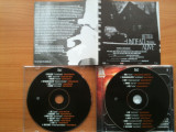 BETTER UNDEAD THAN ALIVE-2 CD, compilatie code666 originala.Cuprinde VOID OF SILENCE,NEGURA BUNGET,ABORYM etc..
