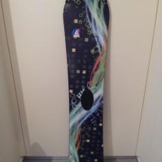Snowboard Stuff 150 cm - Placi snowboard