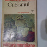 CUBISMUL - DAN GRIGORESCU, Alta editura