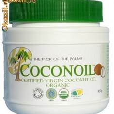 Ulei nuca de cocos extravirgine, vrac - Ulei relaxare