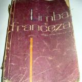LIMBA FRANCEZA ( Manual clasa a VI a ) - 1964