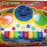 Toba- orga pentru copii (cel mai ieftin) - Instrumente muzicale copii
