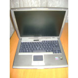 Laptop second hand Dell Latitude D510 - Laptop Dell, Intel Centrino, Diagonala ecran: 14, 1 GB