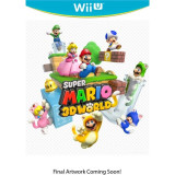 PE COMANDA Super Mario 3D World WII U