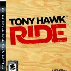 Tony Hawk Ride PS3 JOC ORIGINAL FULL English UK Zona 2 - Jocuri PS3 Ea Sports