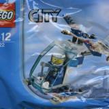 LEGO 30222 Police Heicopter - LEGO City