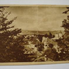 Carte  postala (Vedere ) Ramnicu  Valcea, Circulata, Fotografie