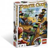 LEGO 3840 Pirate Code