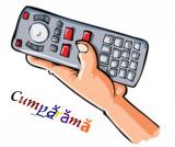 Telecomanda CTC CLATRONICCTV 251