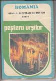 Diafilme Pestera Ursilor , jud.Bihor