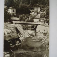 Carte postala (Vedere ) OLANESTI - Carte Postala Oltenia dupa 1918, Necirculata, Fotografie