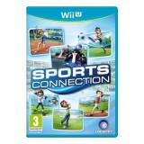 Sports Connection WII U, Sporturi, Toate varstele, Multiplayer