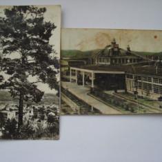 Carte postala (Vedere ) RAMNICU VALCEA - Carte Postala Oltenia dupa 1918, Circulata, Fotografie