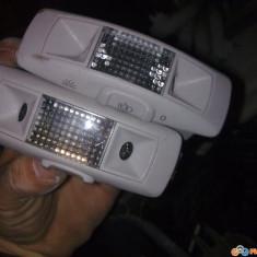 Lampi interior cu senzori acustici - Lumini interior auto